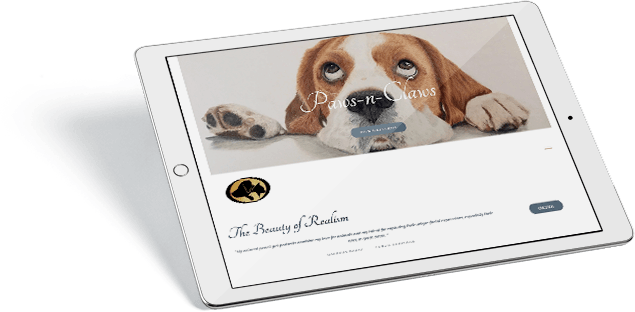 PawsNClaws-Home-iPad