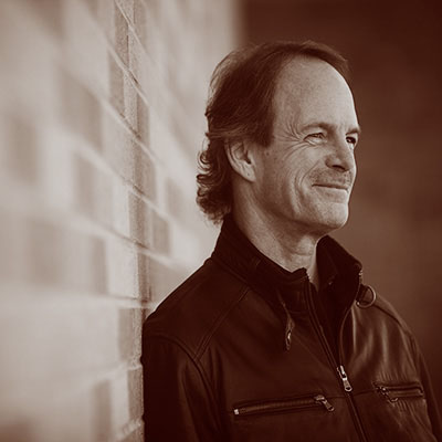 Philip Bauman, Founder, Lead Designer